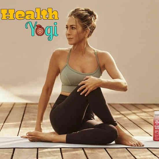 Jennifer Aniston Workout Routine