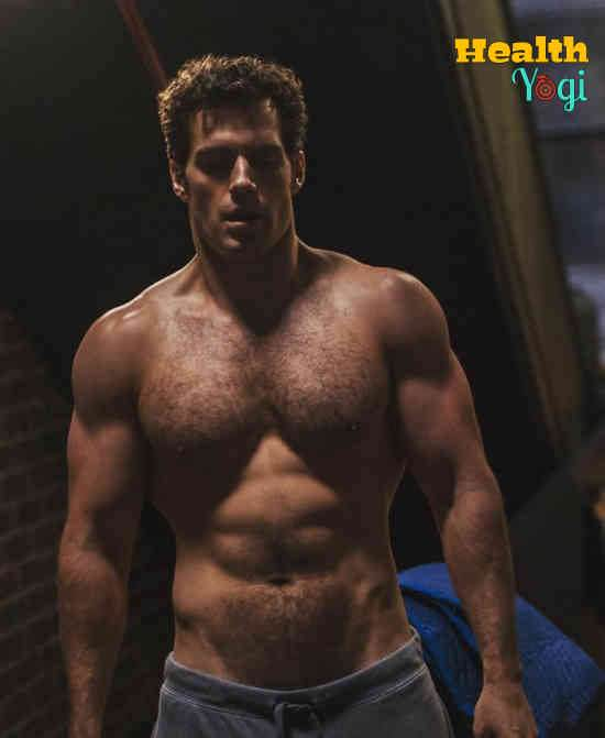 Henry Cavill Diet Plan[2021] Is Henry Cavill a Vegan?