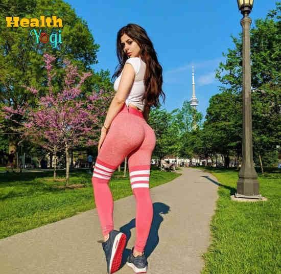 Azzyland Workout Routine