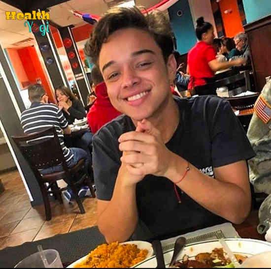 Jason Genoa Diet Plan