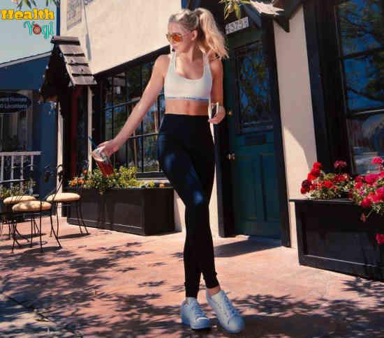 Chloe Lukasiak Diet Plan