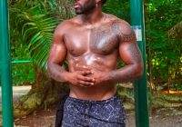 Jason Derulo Workout Routine and Diet Plan