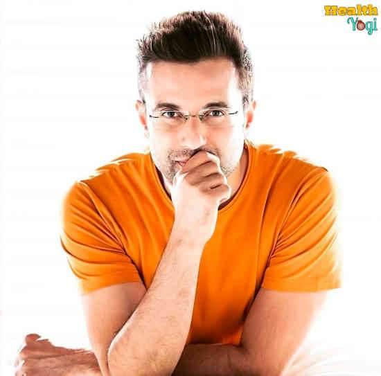 Sandeep Maheshwari Diet Plan