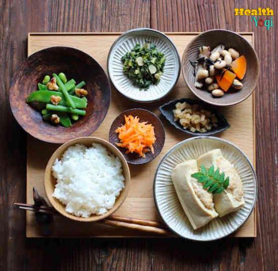Japanese Weight Loss Diet Plan