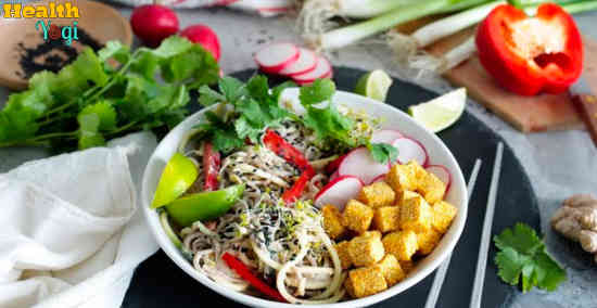 Okinawa Diet Plan for Weight Loss