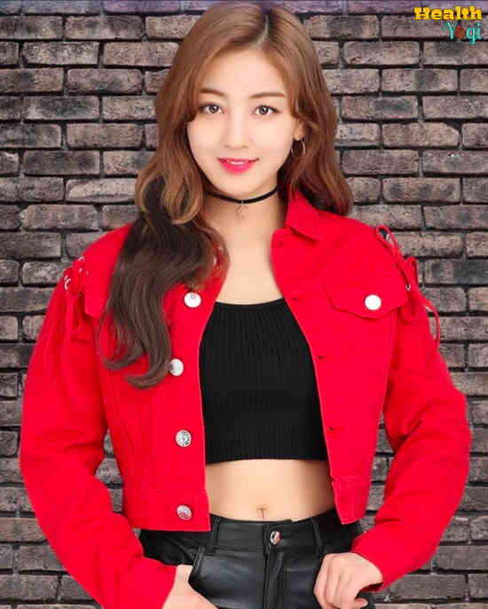Twice Jihyo Diet Plan and Workout Routine