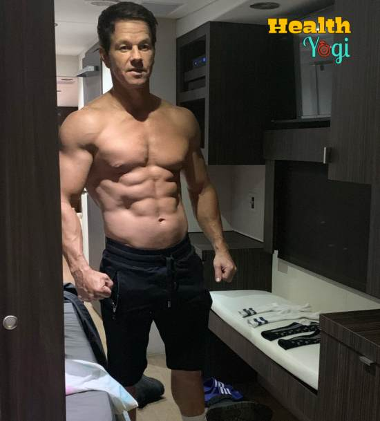 Mark Wahlberg Workout Routine and Diet Plan [2020]