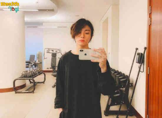 BTS Jungkook Workout Routine and Diet Plan [Updated]