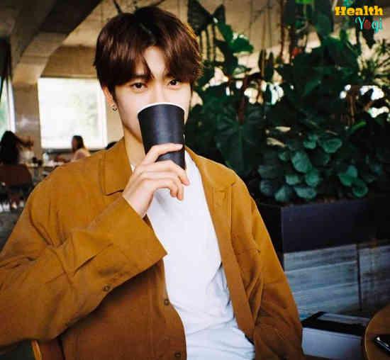 NCT Jaehyun Diet Plan