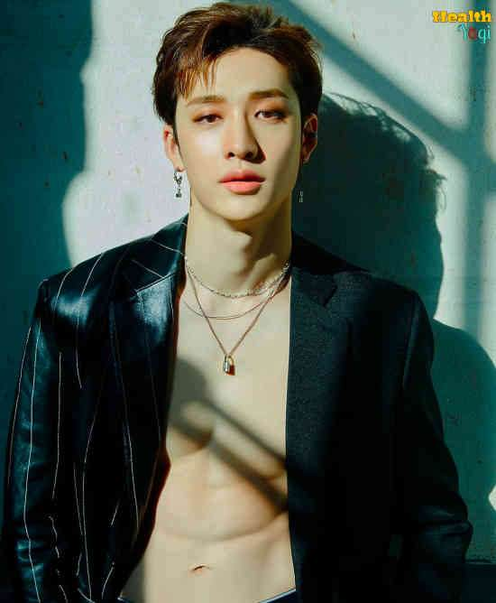 Stray Kids Bang Chan Workout Routine and Diet Plan