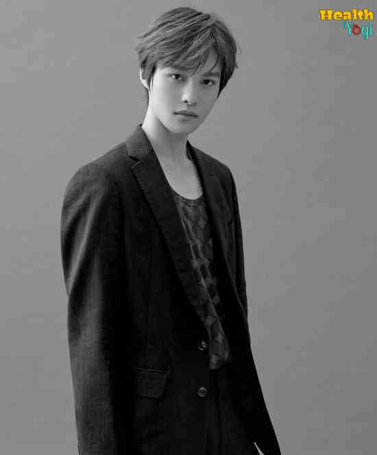 NCT Yangyang Workout Routine and Diet Plan