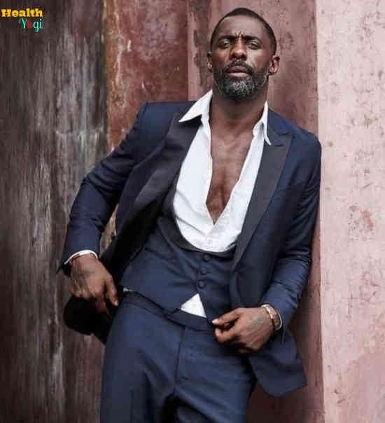 Idris Elba Suicide Squad Diet Plan