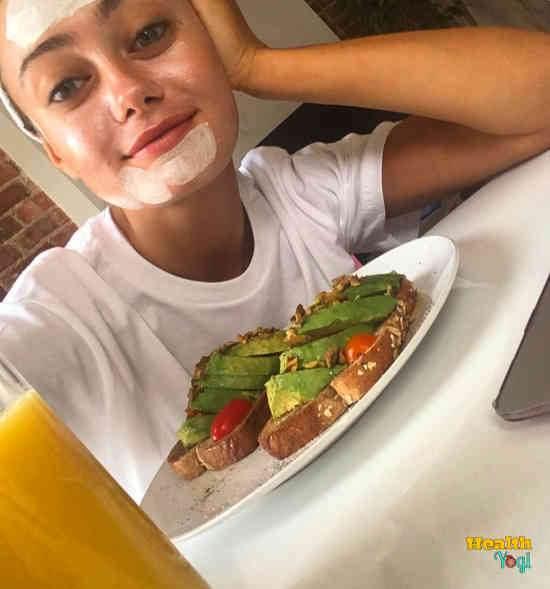 Ella Purnell Diet Plan