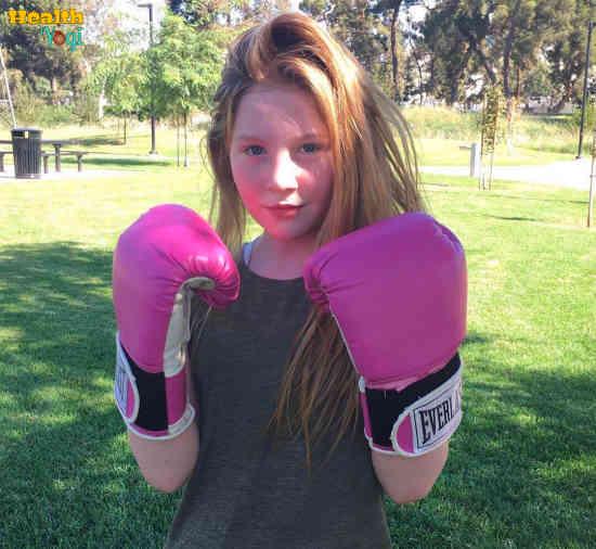 Ella Anderson Workout Routine