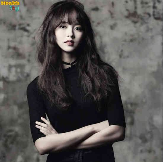 Kim So-Hyun Diet Plan and Workout Routine