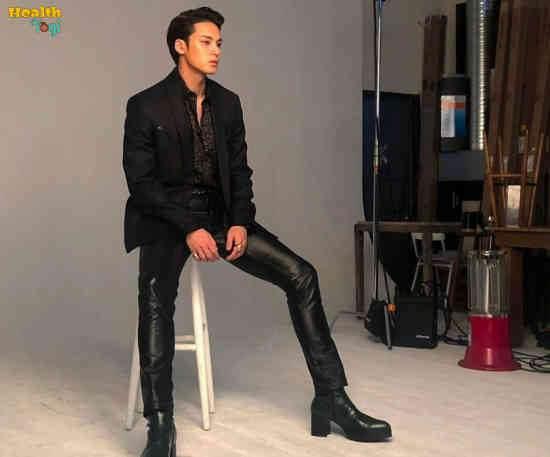 [Seventeen's] Kim Mingyu Diet Plan