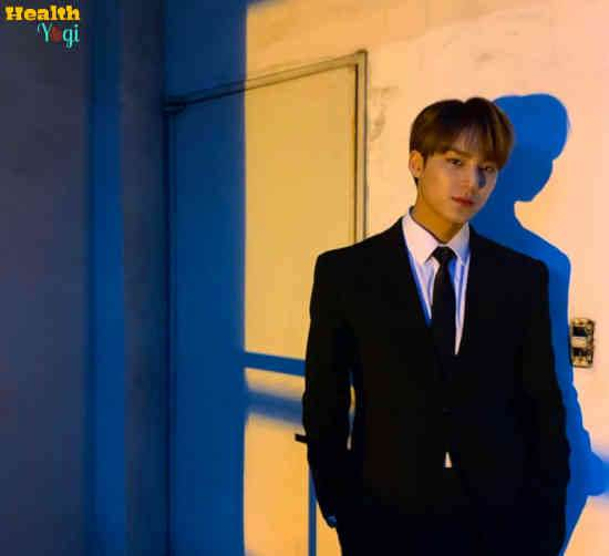[Seventeen's] Kim Mingyu Workout Routine and Diet Plan