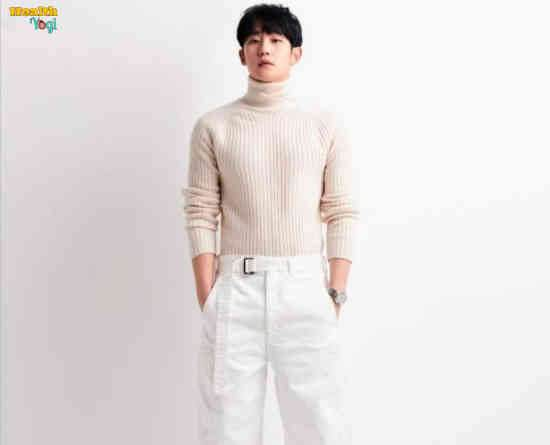 Jung Hae-in Workout Routine and Diet Plan