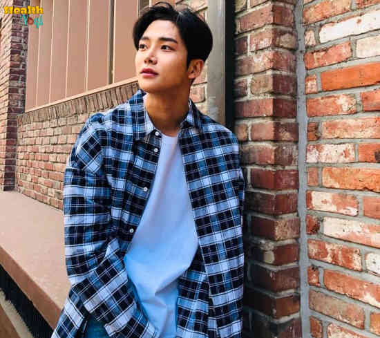 Rowoon Workout Routine