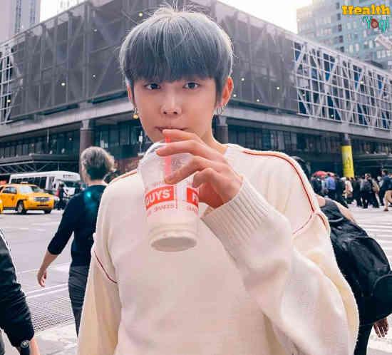 [TXT] Yeonjun Diet Plan