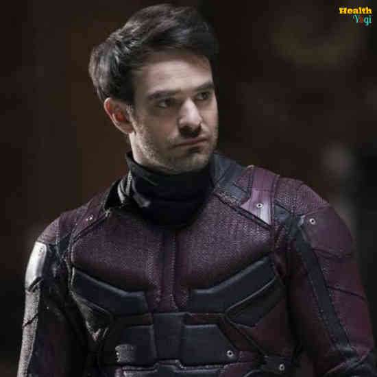 Charlie Cox Workout Routine and Diet Plan