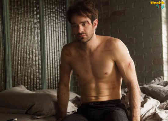 Charlie Cox Workout Routine