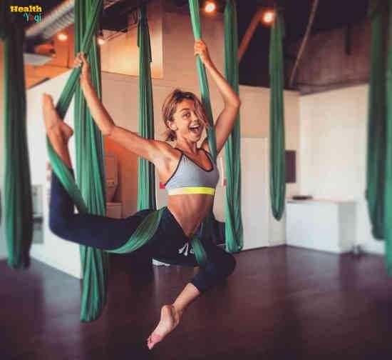 Sarah Hyland Workout Routine