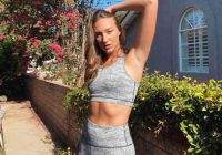 Ava Michelle Diet Plan and Workout Routine