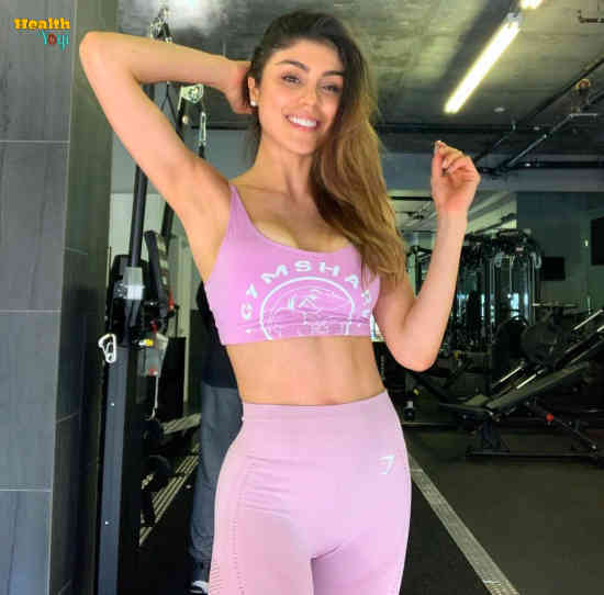 Paula Galindo Diet Plan and Workout Routine