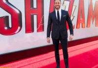 Zachary Levi Workout Routine and Diet Plan
