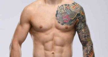 Marvin Vettori Workout Routine and Diet Plan
