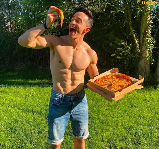 Tibo InShape Diet Plan