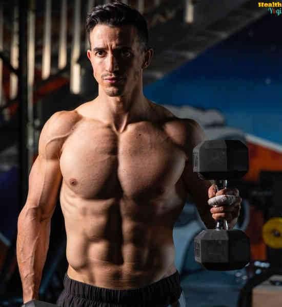 Tibo InShape Workout Routine