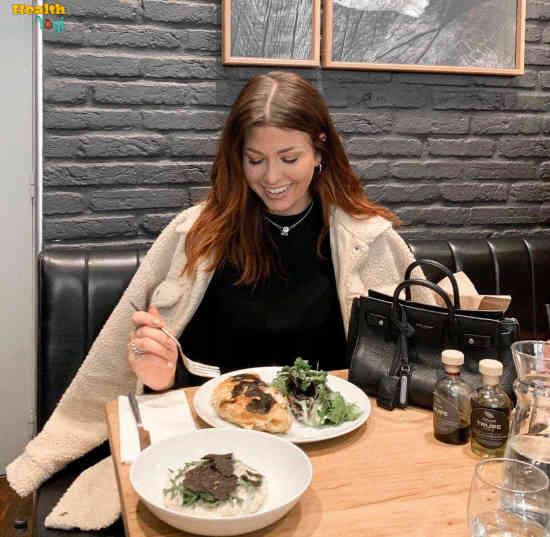 Marie Lopez Diet Plan