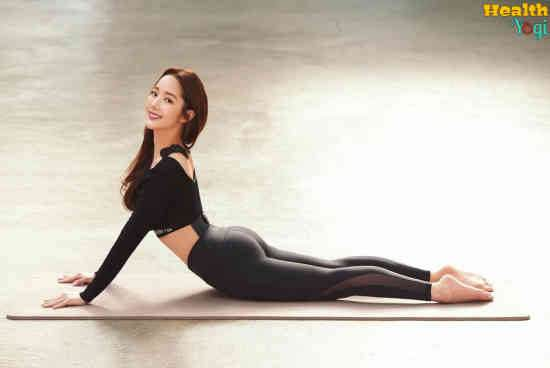 Park Min-young Workout Routine