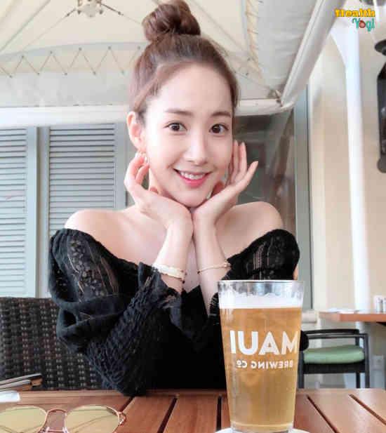 Park Min-young Diet Plan