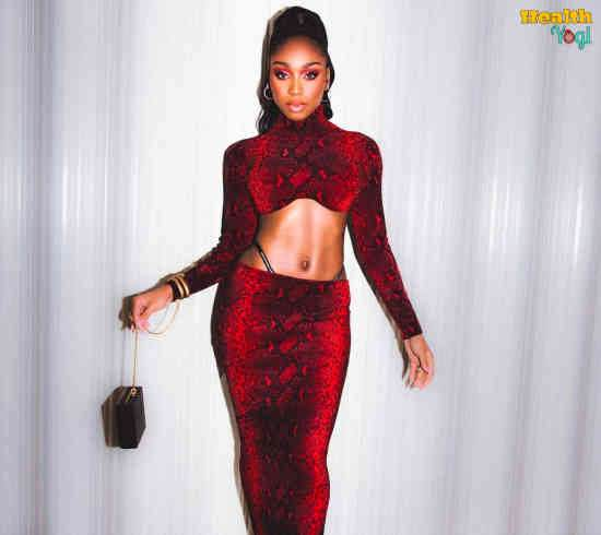 Normani Diet Plan and Workout Routine