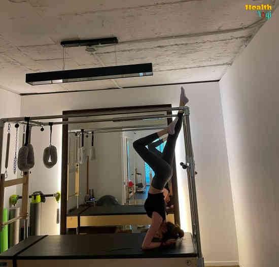 [GFRIEND] Sowon Workout Routine