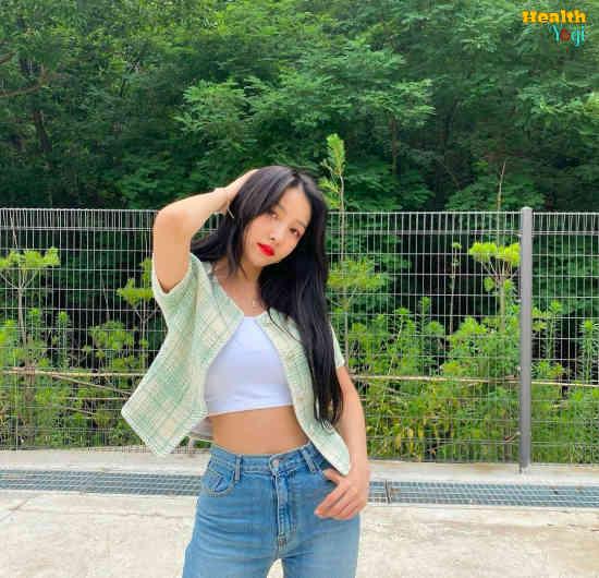 [GFRIEND] Sowon Diet Plan and Workout Routine