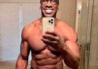 Shannon Sharpe Workout Routine and Diet Plan