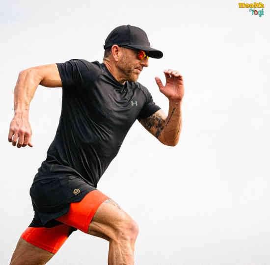 Cameron Hanes Workout Routine