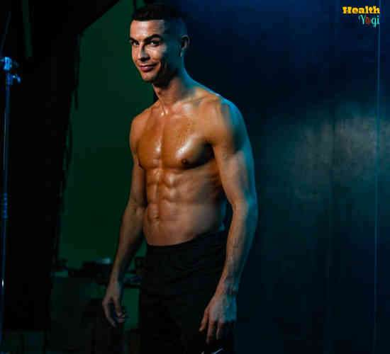 Cristiano Ronaldo Workout Routine and Diet Plan [Updated]
