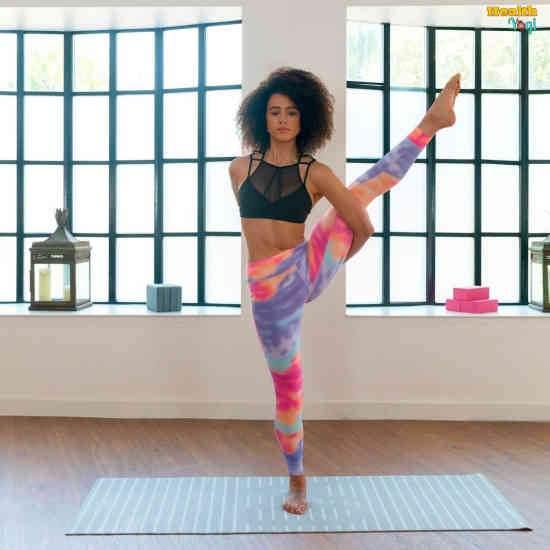 Nathalie Emmanuel Diet Plan and Workout Routine