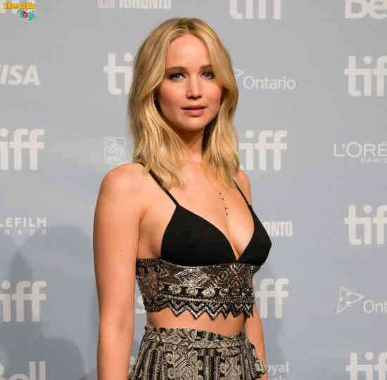 Jennifer Lawrence Diet Plan