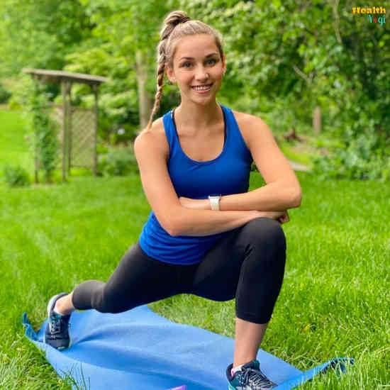 Katie Feeney Workout Routine