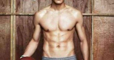 Ha Seok-Jin Workout Routine and Diet Plan