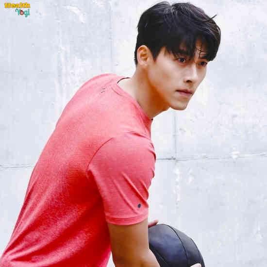 Hyun Bin Diet Plan