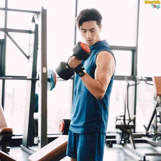 Thassapak Hsu Diet Plan