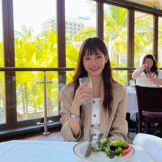 Ha Yeon-Soo Diet Plan