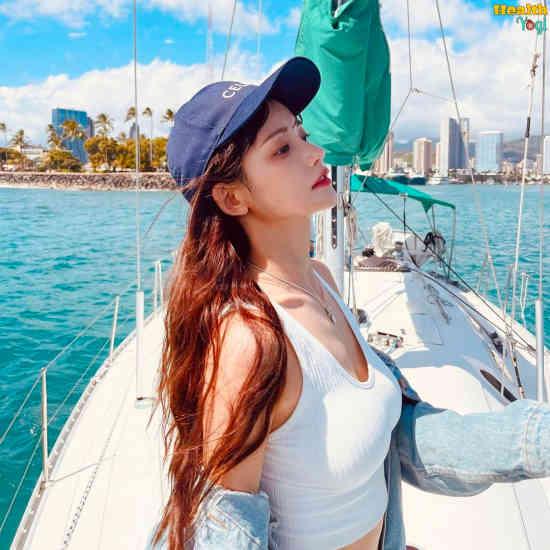 Ha Yeon-Soo Workout Routine